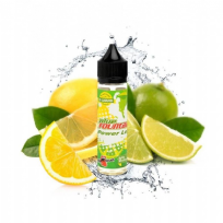 Power Lemon - 50ml de Big Mouth